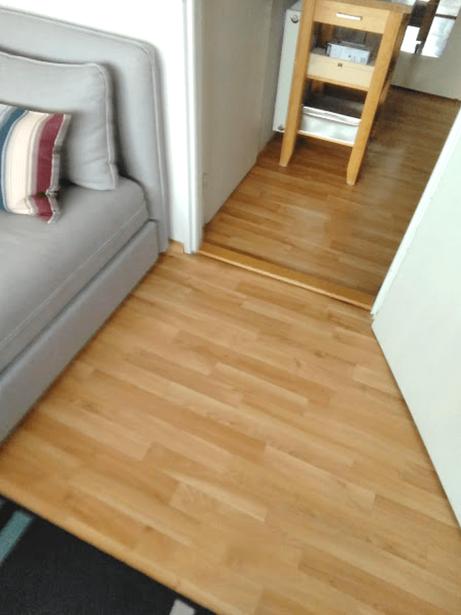 Renovácia podlahy vbyte